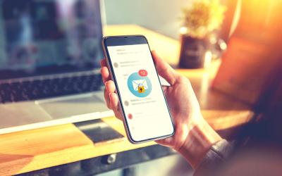 Gateway di posta elettronica: ecco perché l'email security può salvarti il lavoro (e la vita)